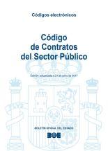 Ley contratos públicos
